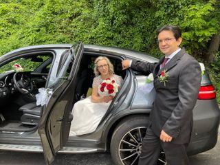 Le mariage de Maïté  et Stéphane