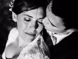 Le mariage de Laure et Olivier