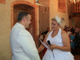 Le mariage de Rachel et Frederic 2
