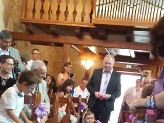 Le mariage de Rachel et Frederic 3