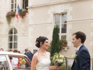 Le mariage de Léa et Stephen 2