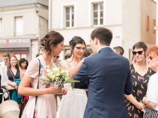 Le mariage de Léa et Stephen 3