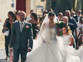 Le mariage de Julie  et Alain