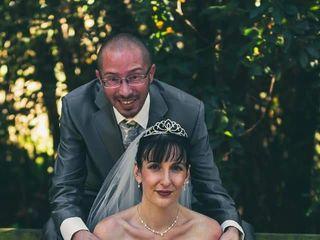 Le mariage de Julie  et Alain 3