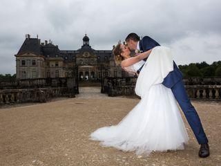 Le mariage de Audrey et Cédric
