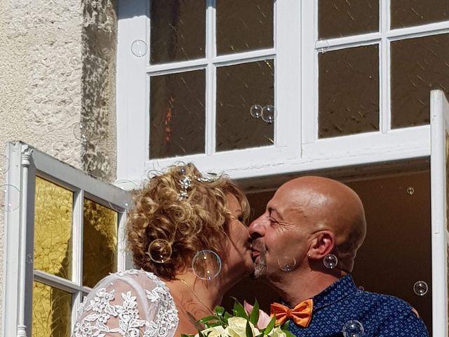 Le mariage de Stéphane  et Isabelle  à Bonny-sur-Loire, Loiret 4