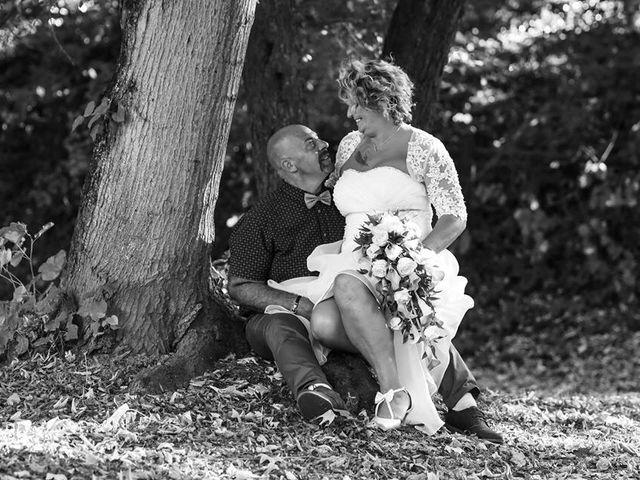 Le mariage de Stéphane  et Isabelle  à Bonny-sur-Loire, Loiret 7