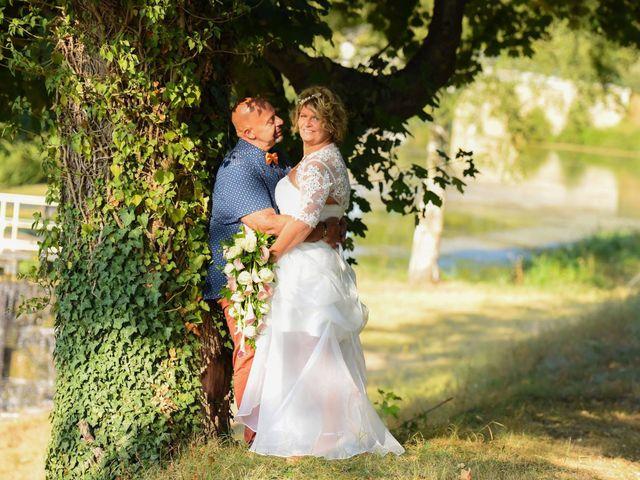 Le mariage de Stéphane  et Isabelle  à Bonny-sur-Loire, Loiret 14