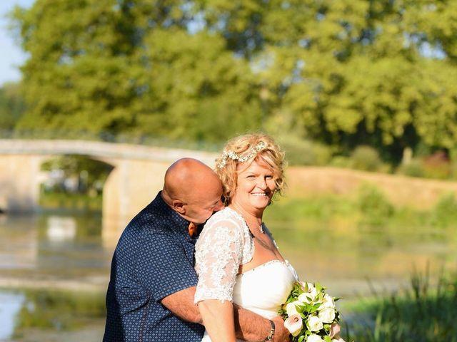 Le mariage de Stéphane  et Isabelle  à Bonny-sur-Loire, Loiret 16