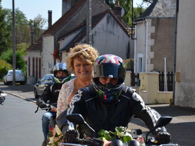 Le mariage de Stéphane  et Isabelle  à Bonny-sur-Loire, Loiret 17