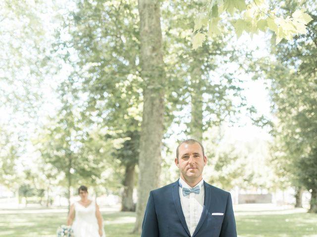 Le mariage de Gaylor et Elodie à Gray, Haute-Saône 13
