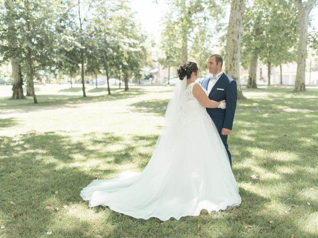 Le mariage de Elodie et Gaylor