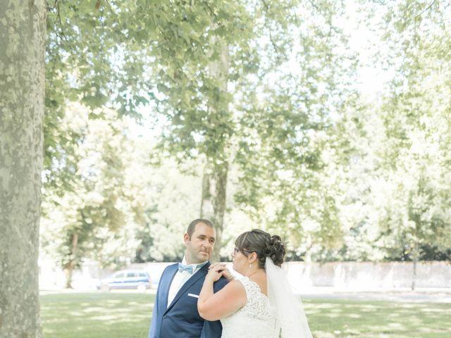 Le mariage de Gaylor et Elodie à Gray, Haute-Saône 16