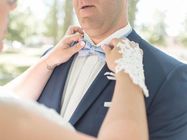 Le mariage de Gaylor et Elodie à Gray, Haute-Saône 18