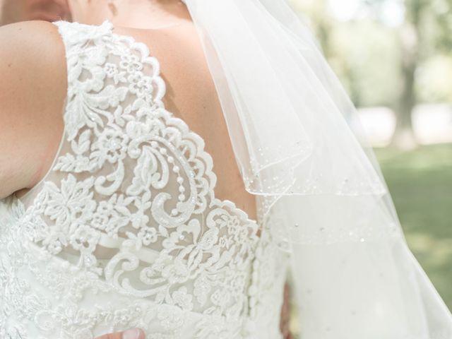 Le mariage de Gaylor et Elodie à Gray, Haute-Saône 19