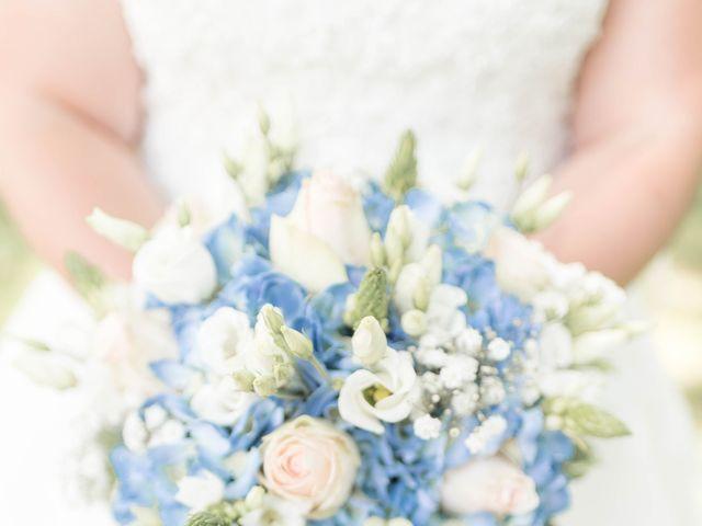 Le mariage de Gaylor et Elodie à Gray, Haute-Saône 21