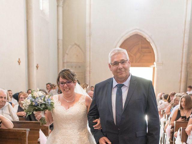 Le mariage de Gaylor et Elodie à Gray, Haute-Saône 38