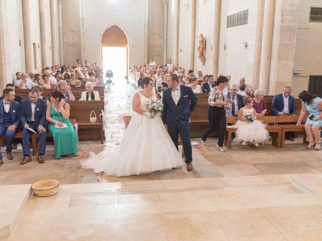 Le mariage de Gaylor et Elodie à Gray, Haute-Saône 30