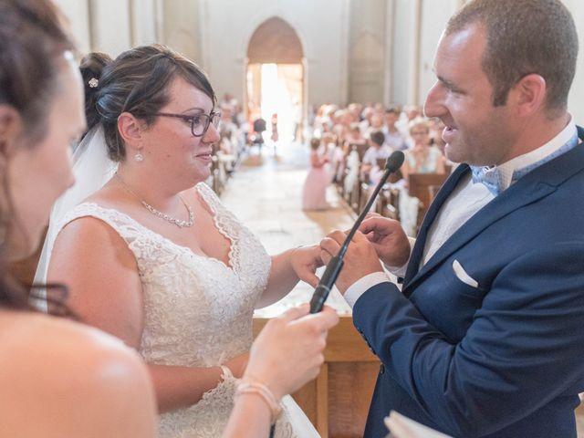 Le mariage de Gaylor et Elodie à Gray, Haute-Saône 33