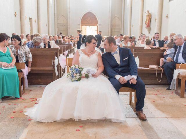 Le mariage de Gaylor et Elodie à Gray, Haute-Saône 36