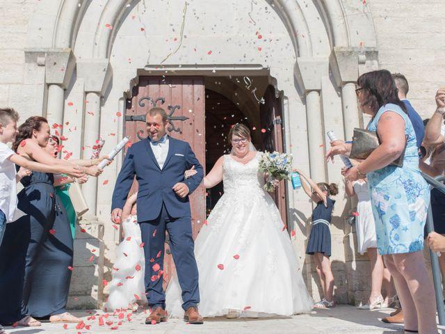 Le mariage de Gaylor et Elodie à Gray, Haute-Saône 39