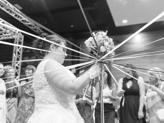 Le mariage de Gaylor et Elodie à Gray, Haute-Saône 59