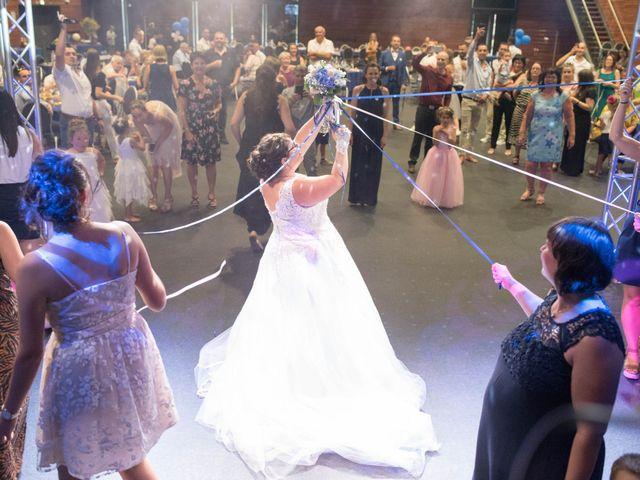 Le mariage de Gaylor et Elodie à Gray, Haute-Saône 60