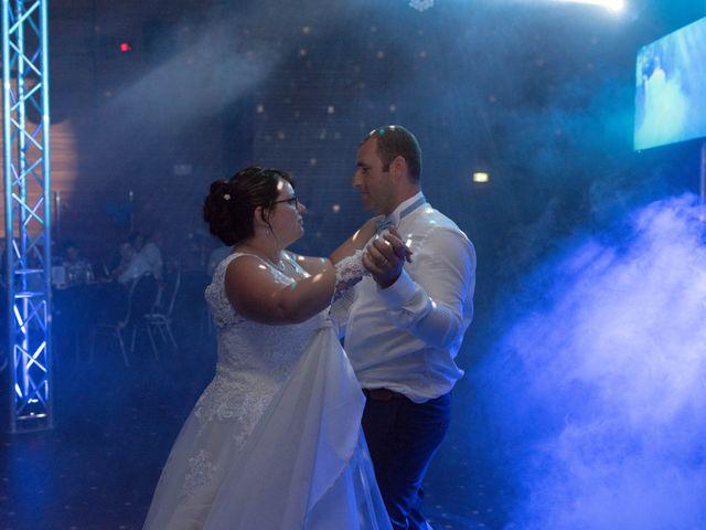 Le mariage de Gaylor et Elodie à Gray, Haute-Saône 61