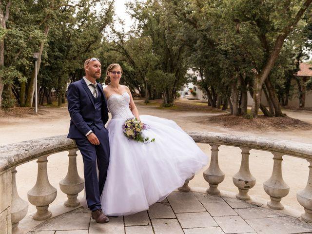 Le mariage de Emeline et Alexandre