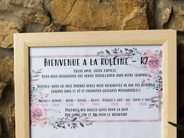 Le mariage de Yves et Valerie  à Stavelot, Liège 5