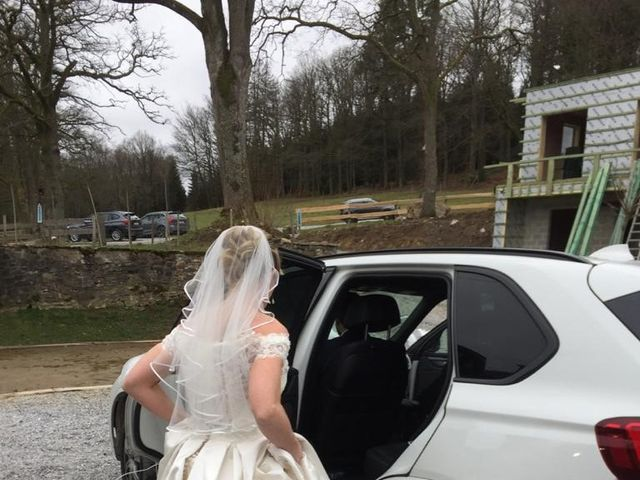 Le mariage de Yves et Valerie  à Stavelot, Liège 13
