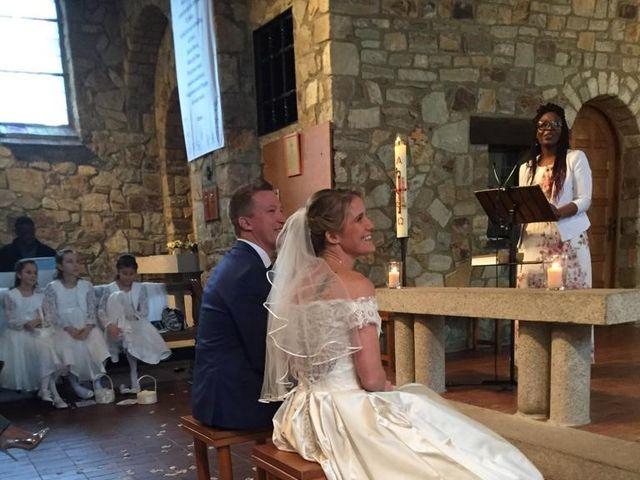 Le mariage de Yves et Valerie  à Stavelot, Liège 15