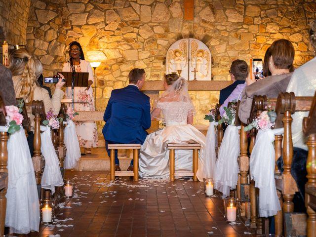 Le mariage de Yves et Valerie  à Stavelot, Liège 16