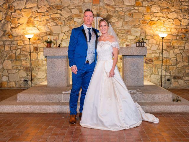 Le mariage de Yves et Valerie  à Stavelot, Liège 17