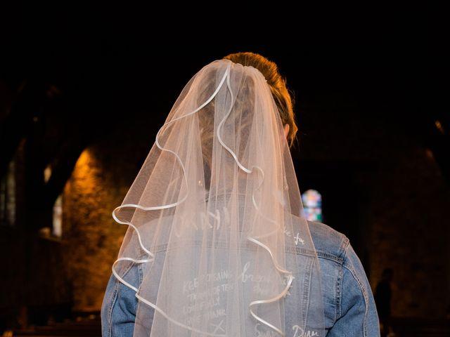 Le mariage de Yves et Valerie  à Stavelot, Liège 18