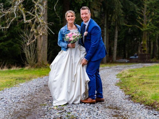 Le mariage de Yves et Valerie  à Stavelot, Liège 23