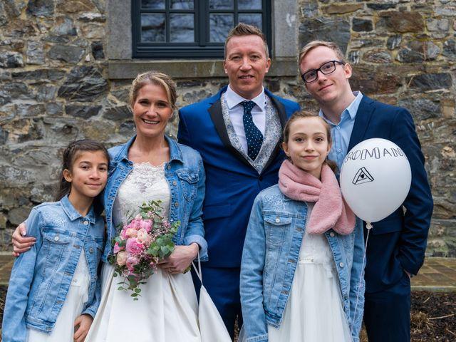 Le mariage de Yves et Valerie  à Stavelot, Liège 27