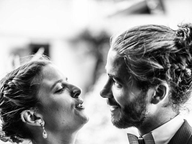 Le mariage de Clément et Marine à Le Bois-Plage-en-Ré, Charente Maritime 4