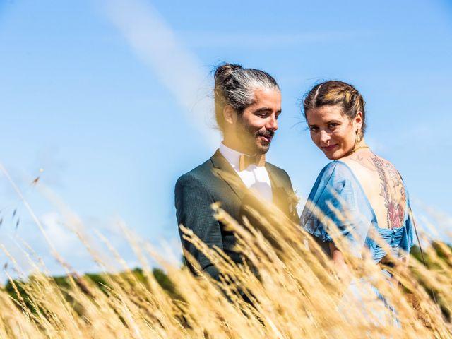 Le mariage de Clément et Marine à Le Bois-Plage-en-Ré, Charente Maritime 6