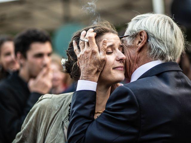 Le mariage de Clément et Marine à Le Bois-Plage-en-Ré, Charente Maritime 21