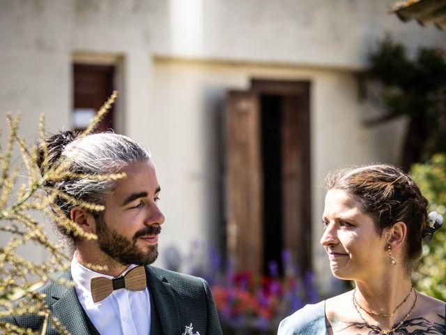 Le mariage de Clément et Marine à Le Bois-Plage-en-Ré, Charente Maritime 26