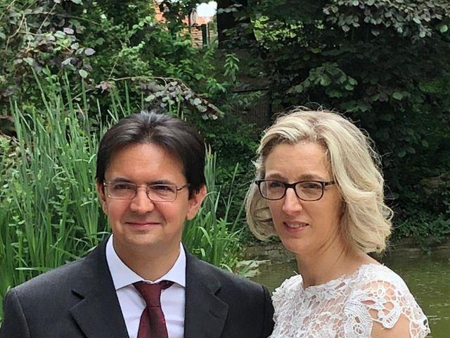 Le mariage de Stéphane  et Maïté  à Fontenay-sous-Bois, Val-de-Marne 2