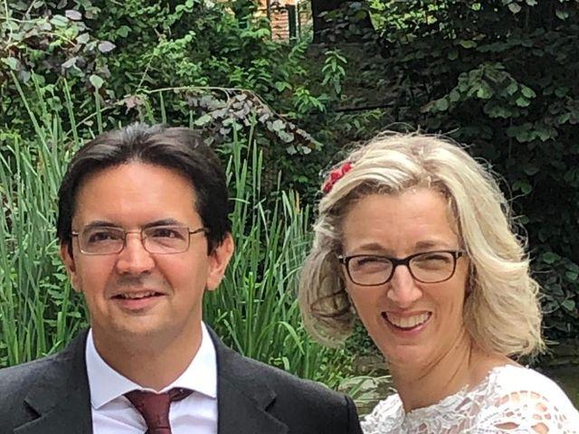 Le mariage de Stéphane  et Maïté  à Fontenay-sous-Bois, Val-de-Marne 6