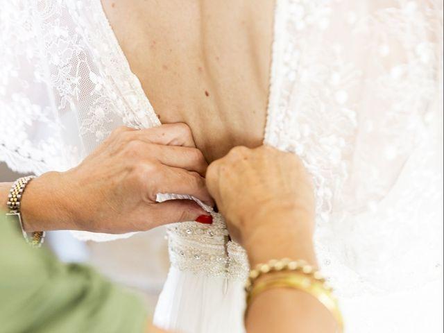 Le mariage de Valentin et Annabel à Ollioules, Var 57