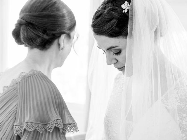 Le mariage de Valentin et Annabel à Ollioules, Var 61