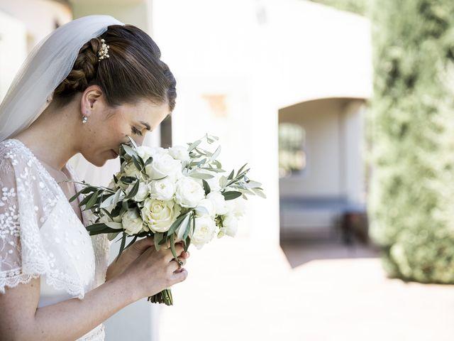 Le mariage de Valentin et Annabel à Ollioules, Var 62