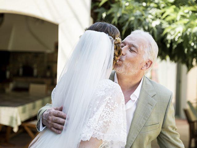 Le mariage de Valentin et Annabel à Ollioules, Var 64