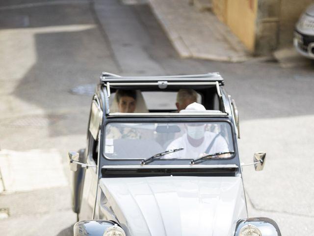 Le mariage de Valentin et Annabel à Ollioules, Var 67