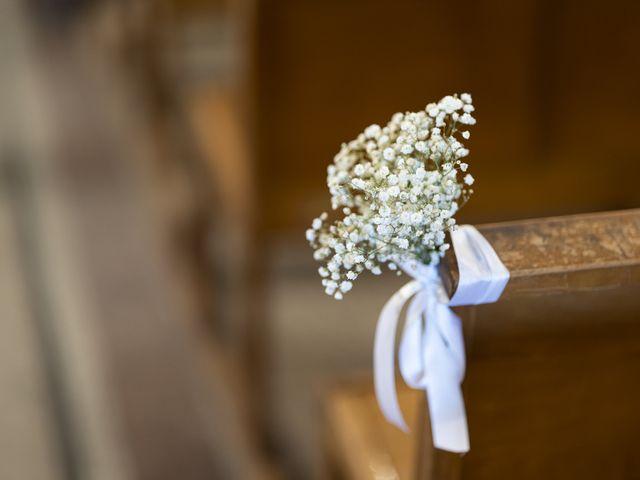 Le mariage de Valentin et Annabel à Ollioules, Var 71