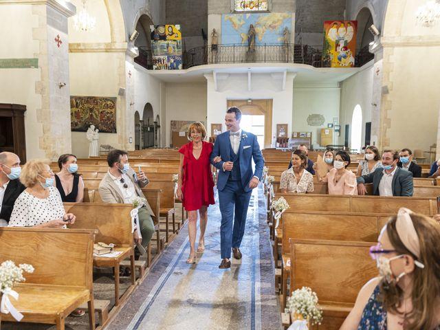 Le mariage de Valentin et Annabel à Ollioules, Var 72